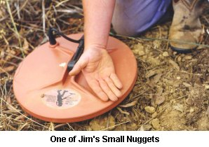 One of Jim's Small Nuggets - Click to enlarge